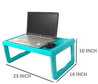 laptop table for kids sky blue